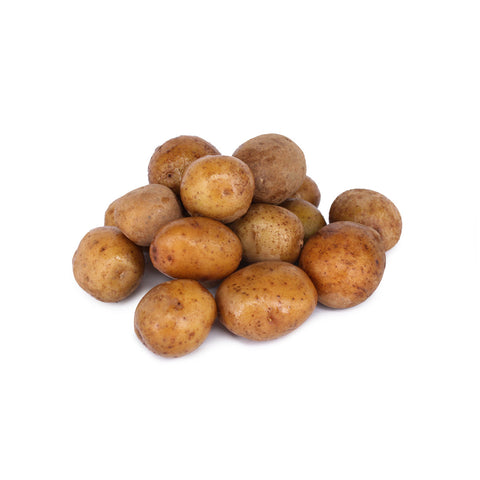 Small Potatoes (500g)