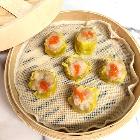 Small Siew Mai (10pcs) 小粒烧卖