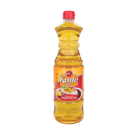 Knife Cooking Oil (1l)