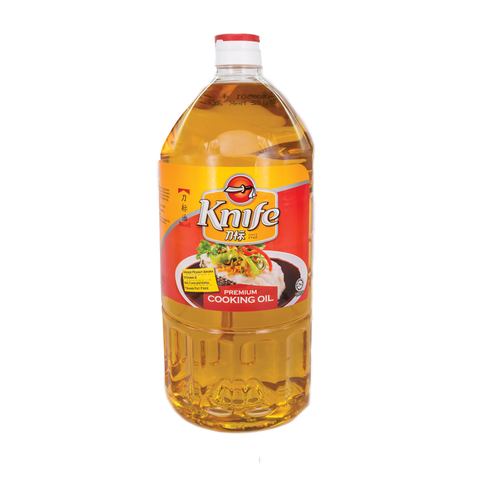 Knife Cooking Oil (2l)