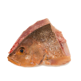 Red Snapper Fish Head