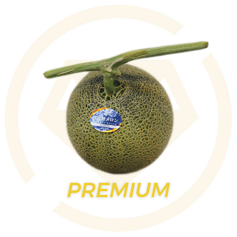 Japan Crown Melon