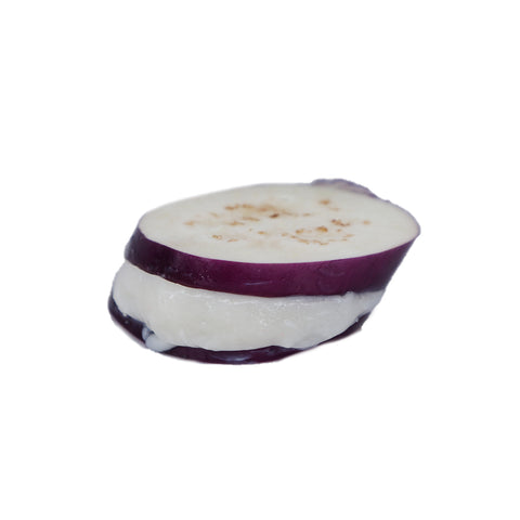 Brinjal with Fish Paste (3pcs) (YTF8)