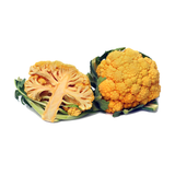 Cauliflower - Orange (橙色菜花) (700g)
