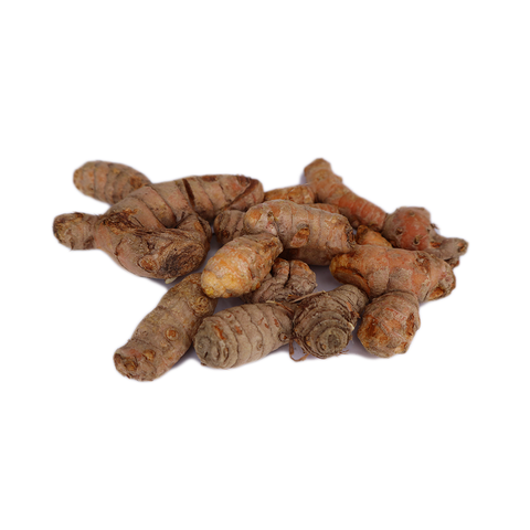 Yellow Ginger 250g