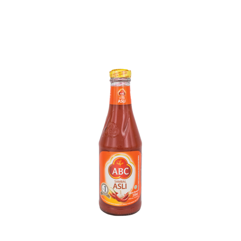 ABC Sambal Asli (335ml)
