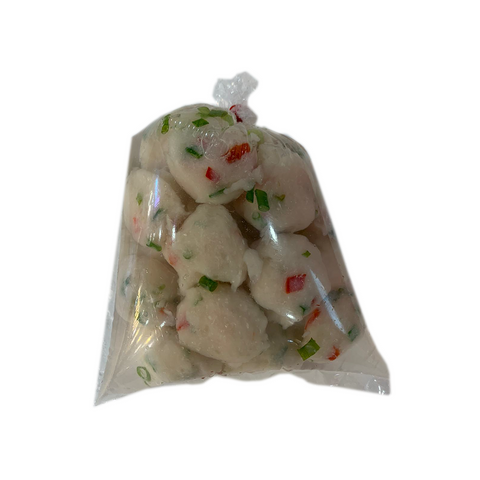 Ah Geok Chili Fish Ball (20 pc)