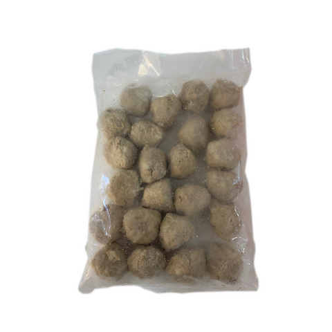Ah Geok Homemade Pork Ball (1 Packet)