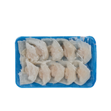 Fish Dumpling with Chicken