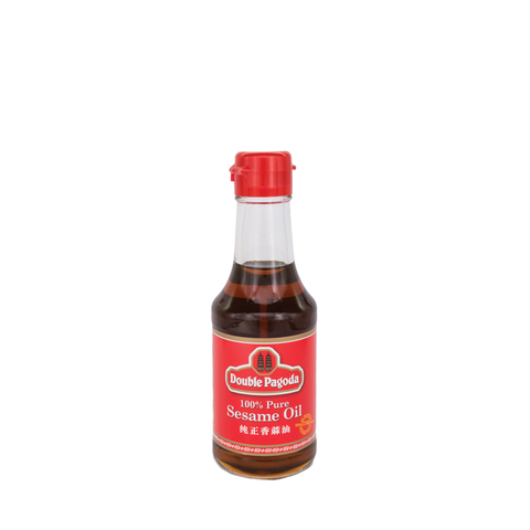 Double Pagoda 100% Pure Sesame Oil (150ml)