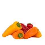Mixed Color Mini Capsicums ( 三色小灯笼椒) (300g)