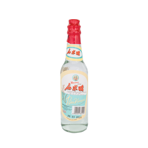 Narcissus Rice Vinegar (250ml)