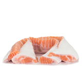 Fresh Salmon Belly (2 Strips)