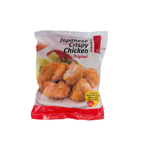Tay Brand Japanese Crispy Chicken Original
