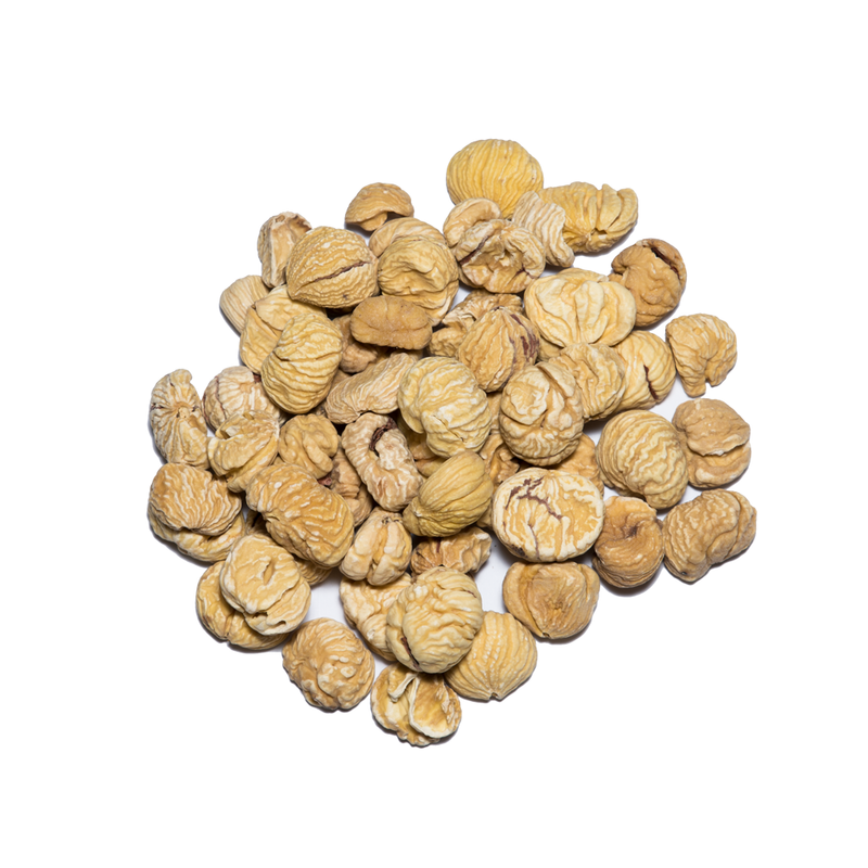 Dried Chestnuts (200g)