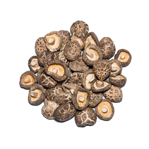 Dried Shiitake Mushrooms (100g)
