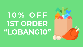 10percent off first order