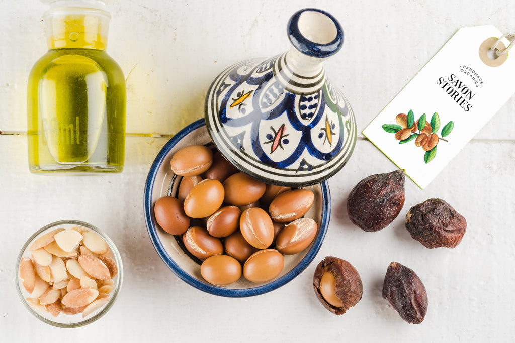 Argan Oil / Pure