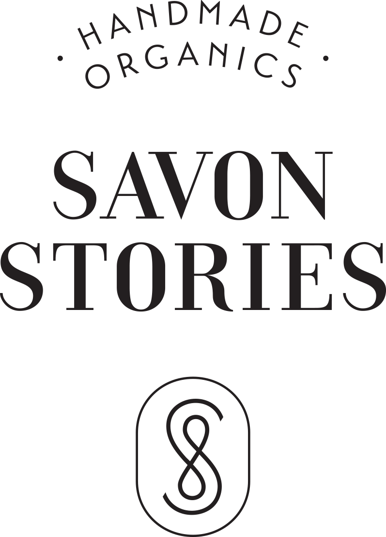 Logo | SavonStories