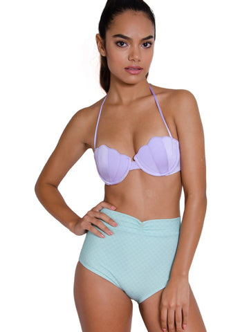 Baby Ariel Nereid Top (M, L and XL only - Final Sale)