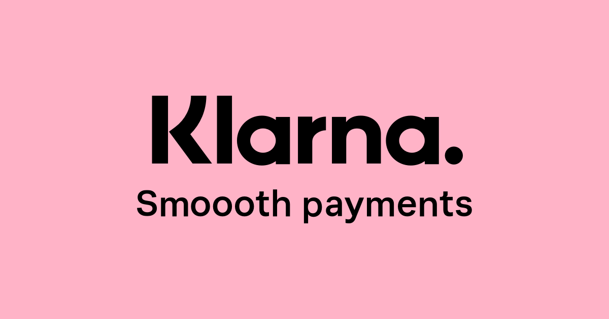 Fix now, Pay later from Klarna