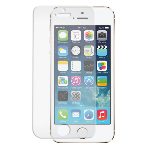 Xquisite Glass Screen Protector iPhone 5 / 5s / 5c / SE
