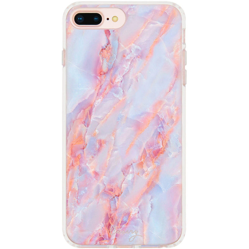 Casery Candy Marble iPhone 8 Plus Case