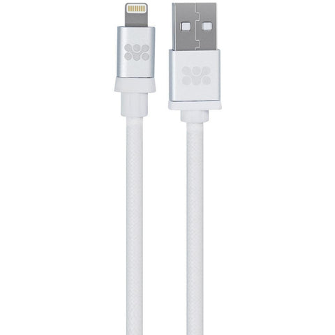 Promate 3.0m MFi Sync & Charge Armored Lightning Cable