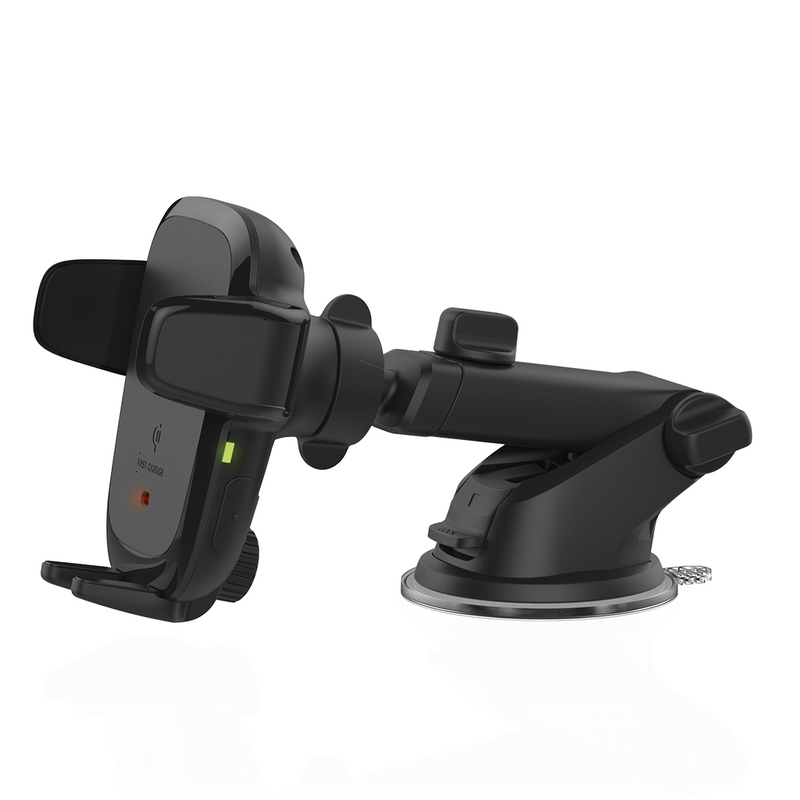 iOttie Auto Sense Wireless Charging Dash Mount