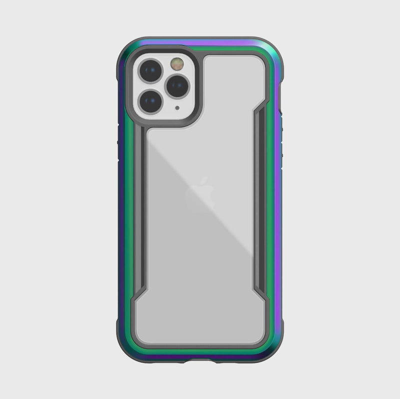 Raptic Shield iPhone 12 Case