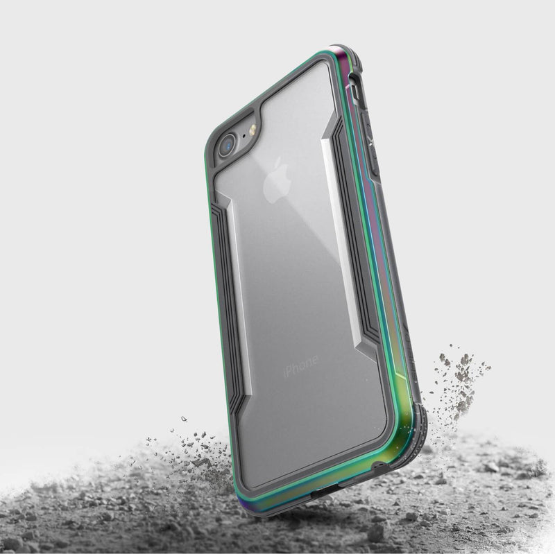 Raptic Shield iPhone SE 2020 Case