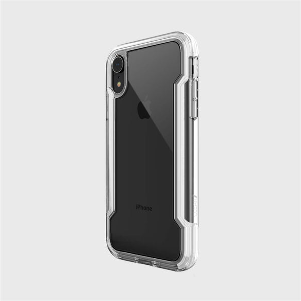 Raptic Clear iPhone XR Case