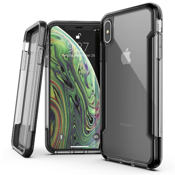 Raptic Clear iPhone XS Max Case
