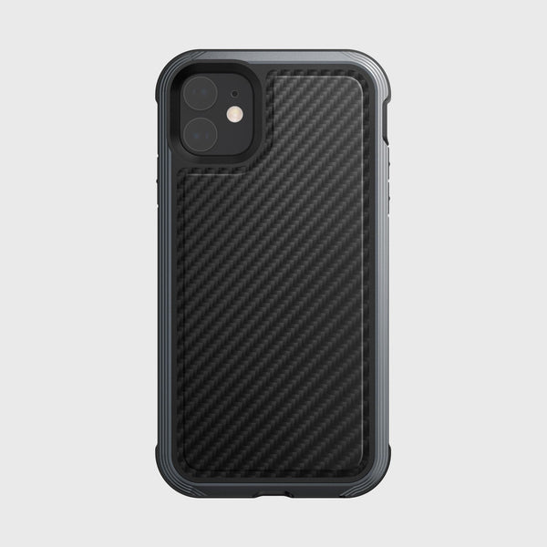 Raptic Lux iPhone 11 Case