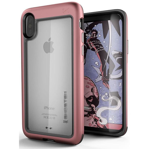 Ghostek Atomic Slim iPhone XS Tough Case