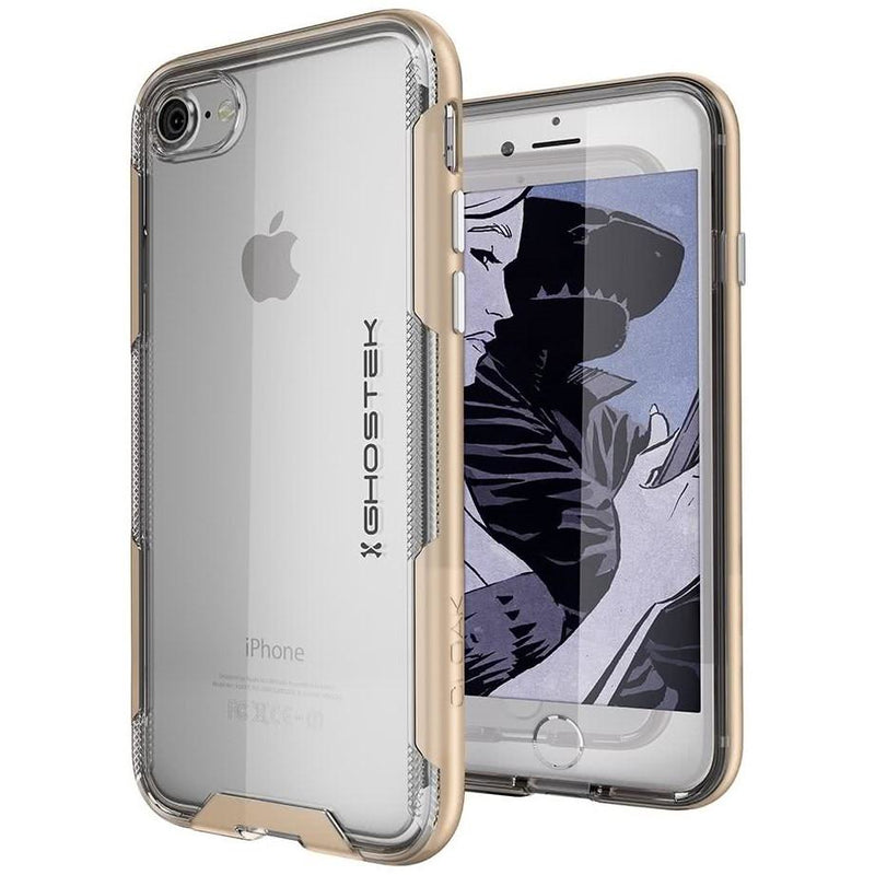 Ghostek Cloak 3 iPhone 8 Shockproof Case