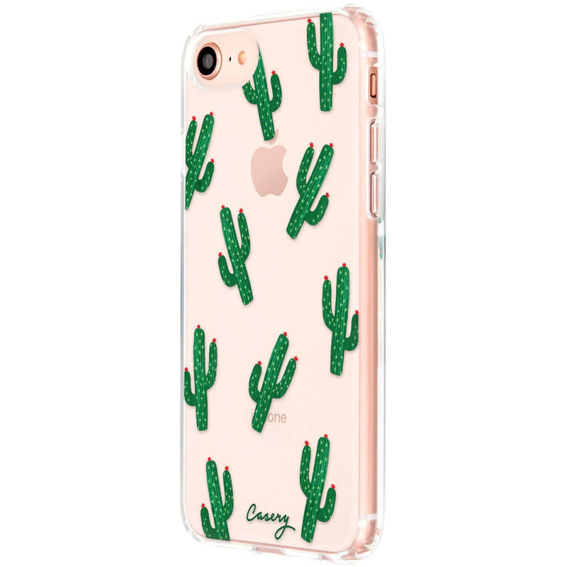Casery Cactus iPhone 8 Case