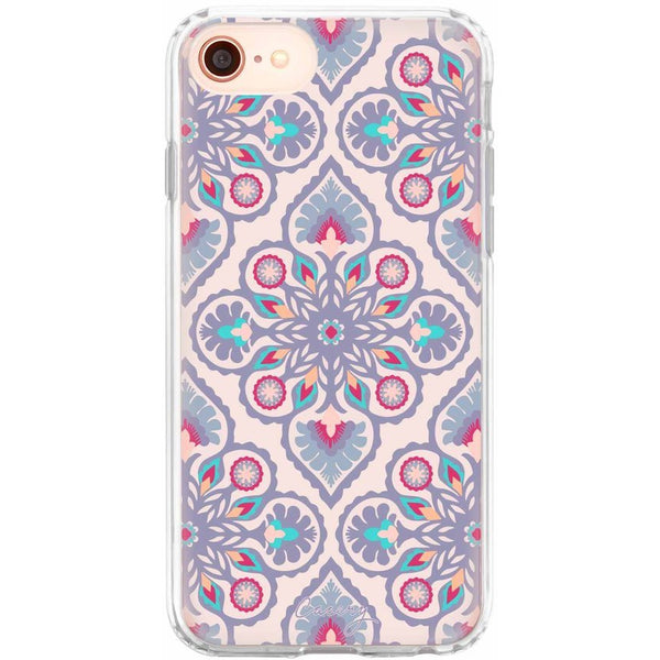 Casery Jewel Floral iPhone 8 Case