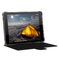 "UAG Plyo iPad 9.7"" Rugged Slim Case"