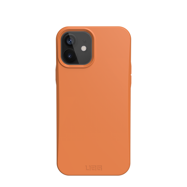 UAG Biodegradable Outback iPhone 12 Case
