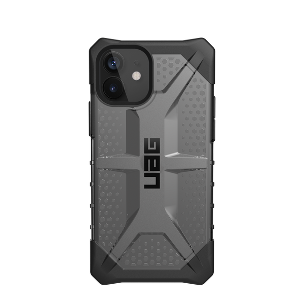 UAG Plasma iPhone 12 Rugged Case