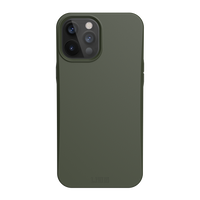 UAG Biodegradable Outback iPhone 12 Pro Max Case