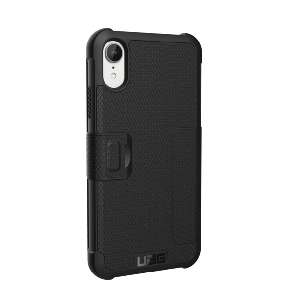 UAG Metropolis iPhone XR Rugged Case