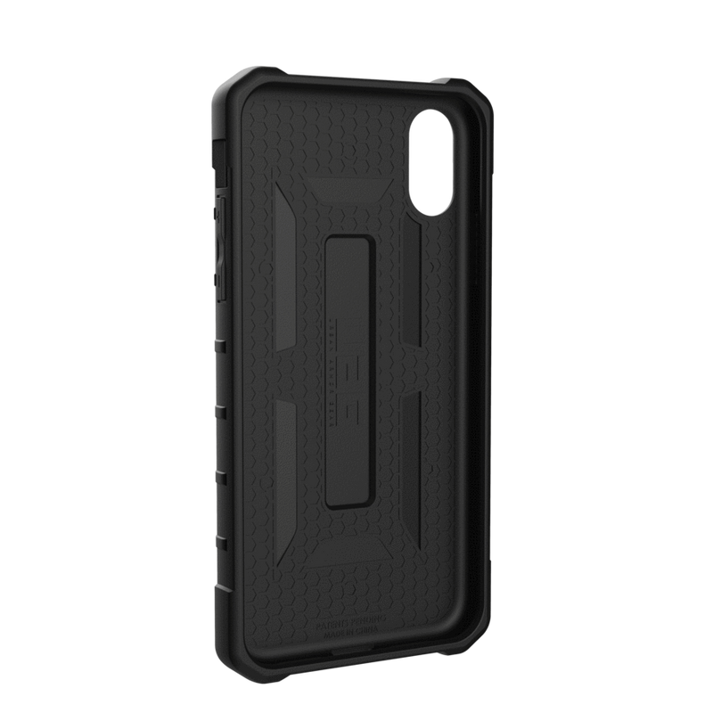 UAG Pathfinder SE iPhone XR Rugged Case