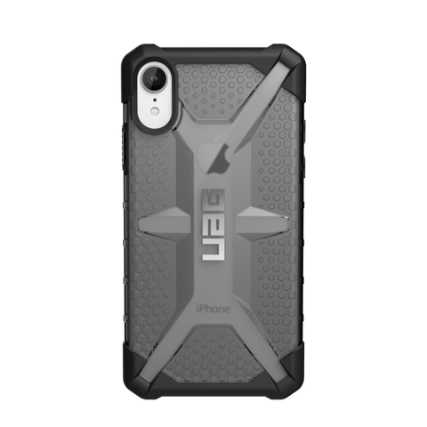 UAG Plasma iPhone XR Rugged Case