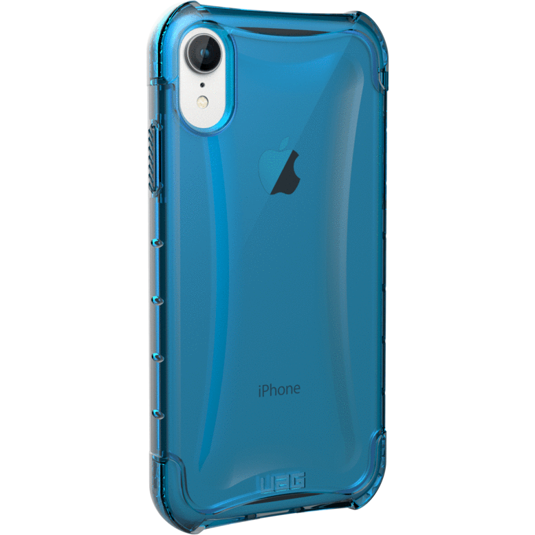 UAG Plyo iPhone XR Tough Protective Case