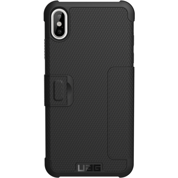 UAG Metropolis iPhone XS Max Rugged Case