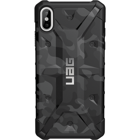 UAG Pathfinder SE iPhone XS Max Rugged Case