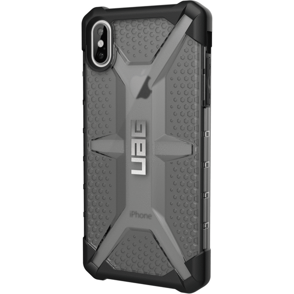 UAG Plasma iPhone XS Max Rugged Case