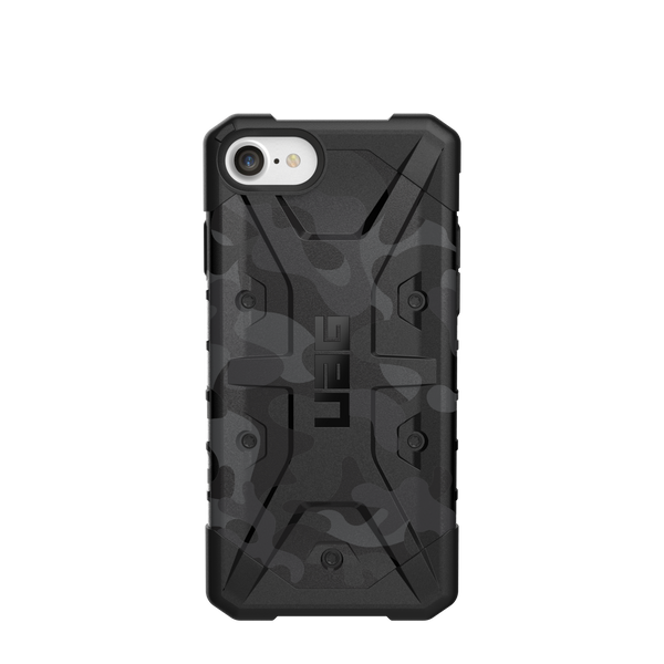 UAG Pathfinder SE iPhone SE 2020 Rugged Case